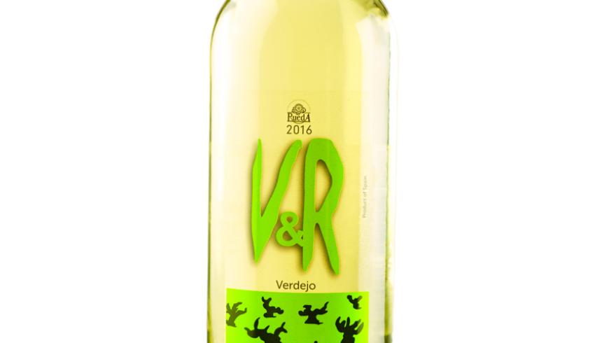 Aanbieding Rueda 100% Verdejo